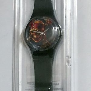 Disney Store Pirates of the Caribbean Watch